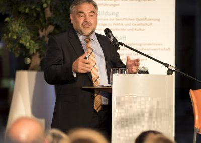 Hans-Georg Tschupke, WFB, belladonna Gründerinnenpreis 2016
