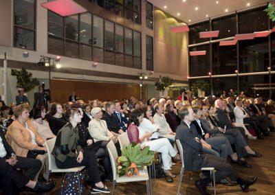 Publikum belladonna Gründerinnenpreis 2016