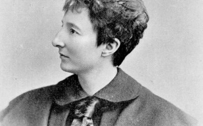 Historische Frau des Monats November 2018: Anita Augspurg