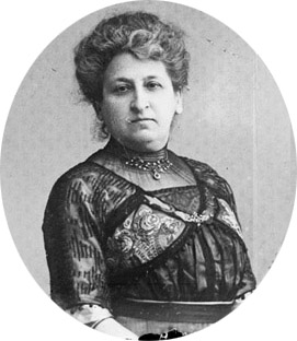 Historische Frau des Monats April 2018: Aletta Henriëtta Jacobs