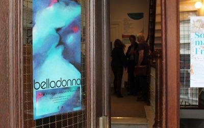 Stellenausschreibungen: belladonna sucht Verstärkung