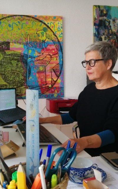 Interview mit Petra Wittenberg: Mut zum kalkulierten Risiko: Wie frau es von ganz unten nach ganz oben schafft
