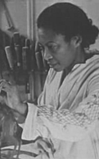 Historische Frau des Monats August 2019: Augusta Savage