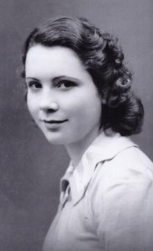 Frau des Monats Oktober 2019: Anne Beaumanoir