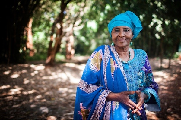 Historische Frau des Monats November 2019: Hawa Abdi
