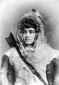 Frau des Monats März 2020: Josephine Peary