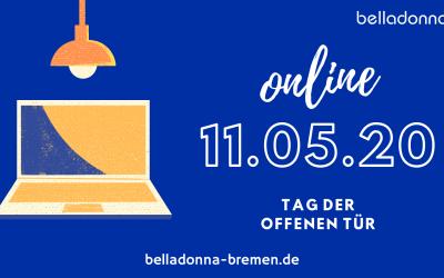 Tag der offenen Tür 2020 #online