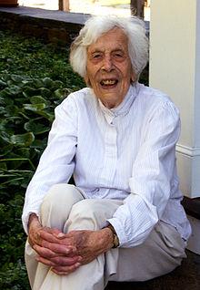 Frau des Monats Juli 2020: Freya von Moltke