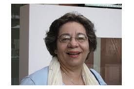 Frau des Monats November 2020: Magaly Pineda Tejada