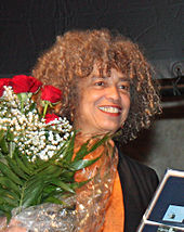 Frau des Monats Februar 2021: Angela Davis