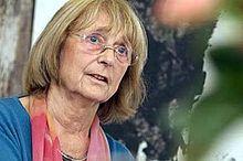 Frau des Monats März 2021: Ursel Kerstein