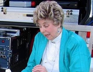 Frau des Monats Juni 2021: Uta Ranke-Heinemann